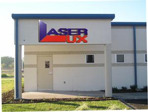 laserlux building