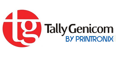 tally genicom logo