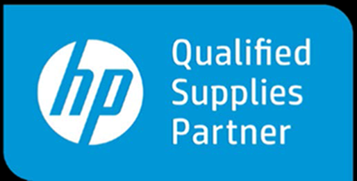 hp qualified supply partner