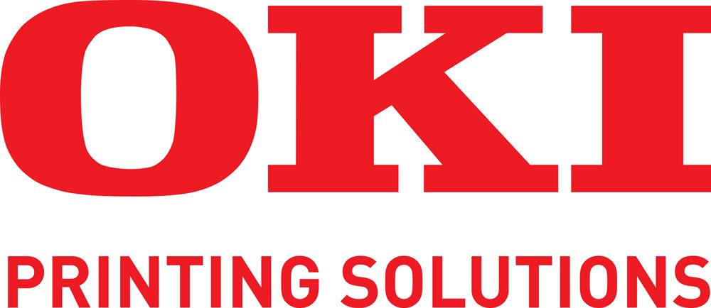 oki printing solutions logo